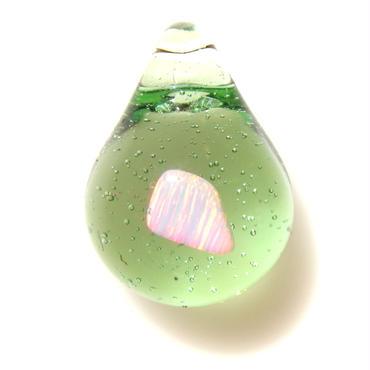 [OP2-05] opal pendant