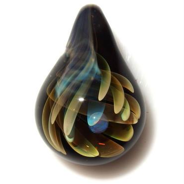 [OF-06]flow opal pendant