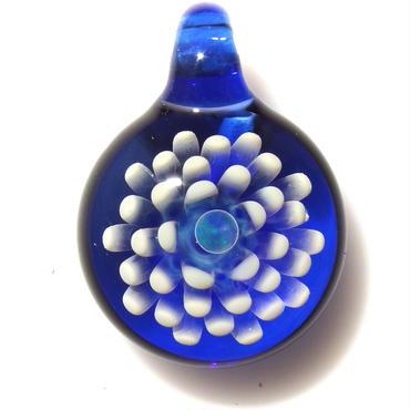 [MOM-10]mini opal mandara pendant