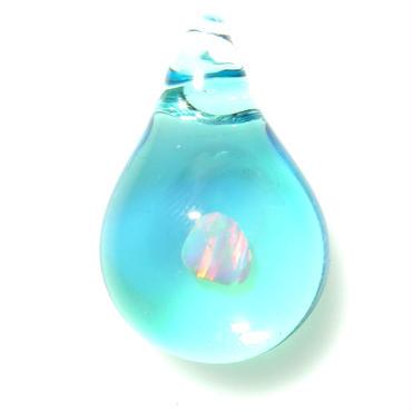 [OP5-01] opal pendant