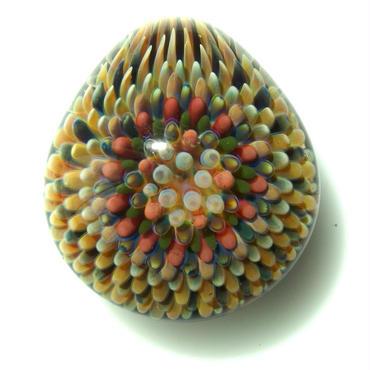 [PF-06]poisonous flower pendant