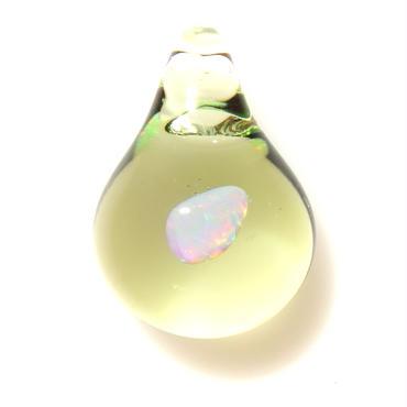 [OP2-21] opal pendant