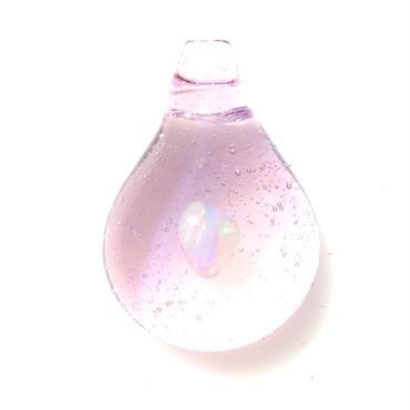 [OP4-93] opal pendant