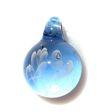 [MBF-26]mini bubble flow pendant