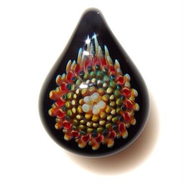 [MPF-29]mini poisonous flower pendant