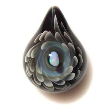 [MGT-23]mini ghost treasure pendant