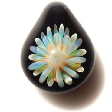[MMF-23]mini MIX flower pendant