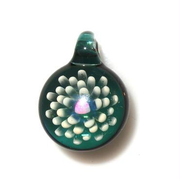 [MOM-21]mini opal mandara pendant