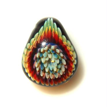 [MPF-13]mini poisonous flower pendant