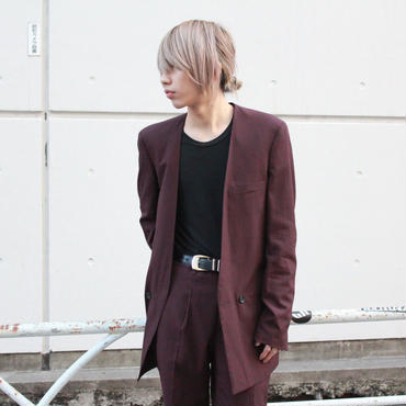 CALLAR-LESS HOMME JACKET【WIN】