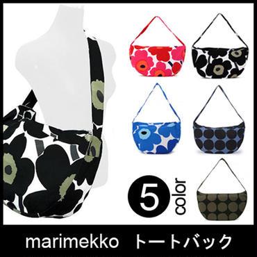 激安国内当日発送 リメッコ marimekko バッグ キャンバス バッグ BLUM Marimekko B