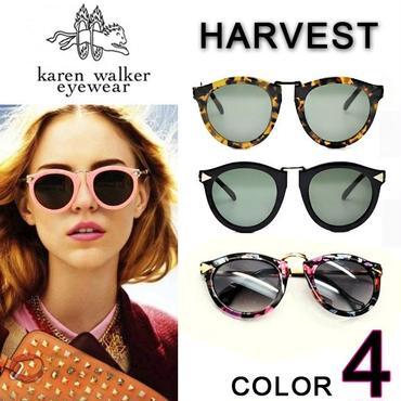 ★大人気★ Karen Walker カレンウォーカー サングラス Harvest [kw-04]
