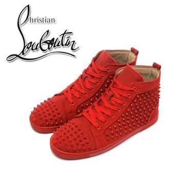 ★2015新作★Christian Louboutin シューズ クリスチャンルブタンファッションスニーカー スリッポン靴 [LB-02]
