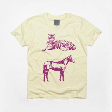 トラウマおもしろデザインTシャツ