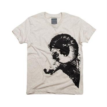 羊(未年)デザインTシャツ ユニセックス
