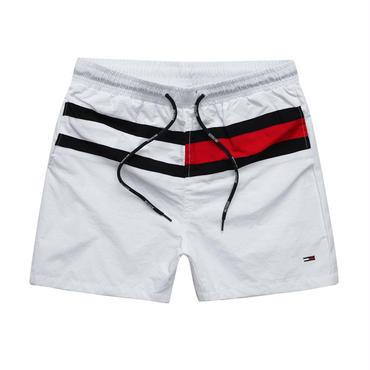 大人気 トミーTOMMY カジュアルパンツ スポーツ半ズボン 水着 メンズ