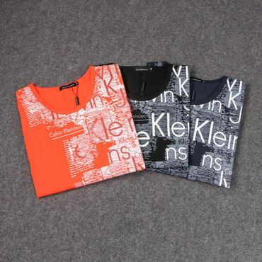 Calvin Kleinカルバンクライントレーナースウェット メンズ