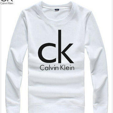 Calvin Kleinカルバンクライン長袖スウェット 男女兼用