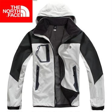 大人気 ノースフェイス ジャケット The North Faceパーカーコート 男女兼用