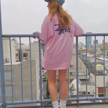 ステューシーTシャツ スウェット 男女兼用