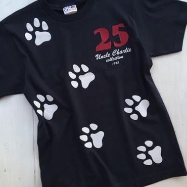 Uncle Charlie COLCTION 25周年Tシャツ