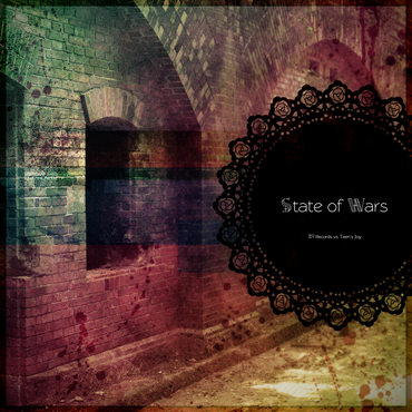 TE9 Records vs Teen's Joy -State of Wars-