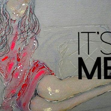 ポスター☆It's Me