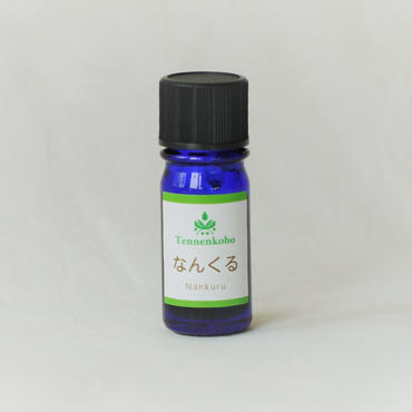 Misae Blend 琉球アロマシリーズ Blended Pure Essntial Oil [なんくる]