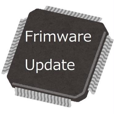 Terra-BerryDAC2 firmware update