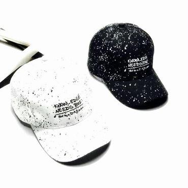 スプラッター系CAP