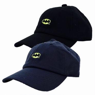 バットマン刺繍CAP