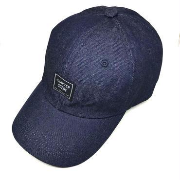 Patch  cotton  CAP