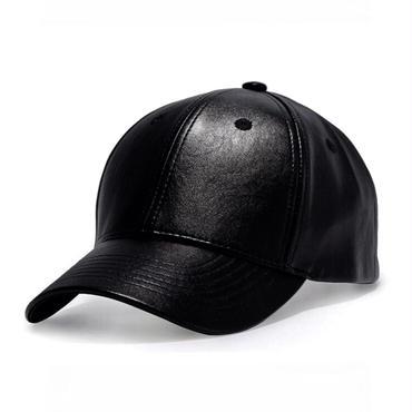 Plain Leather  LowCAP