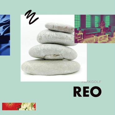 「REO」PARKGOLF, 2017, CD