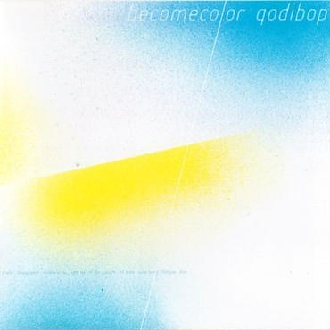 「become color」qodibop , 2012 , CD