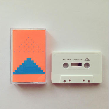 PYRAMID, olololop , 2016 , カセットテープ
