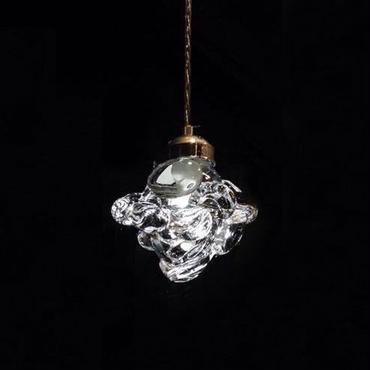 「ペンダントライト」#02 , gla_gla , 2014 , 照明器具