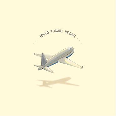 V.A.「Tokyo Togari Sampler 002」Tokyo Togari Nezumi, 2017, CD