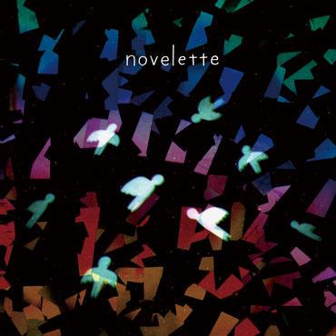 「novelette」成山剛 , 2016 , CD