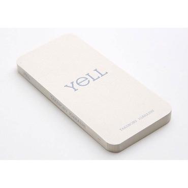 「YELL(五十嵐威暢)」五十嵐威暢 , 2014 , ツイート集