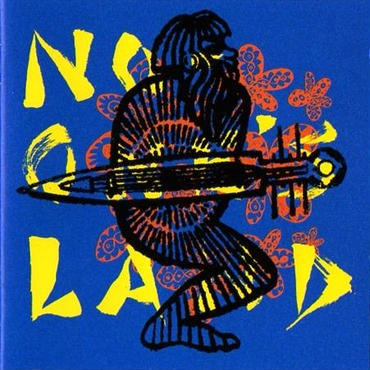 「NO-ONE'S LAND」OKI , 2002 , CD