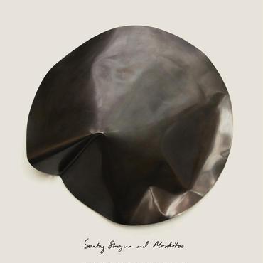 Sontag Shogun & Moskitoo , 2017 , 輸入盤7インチレコード