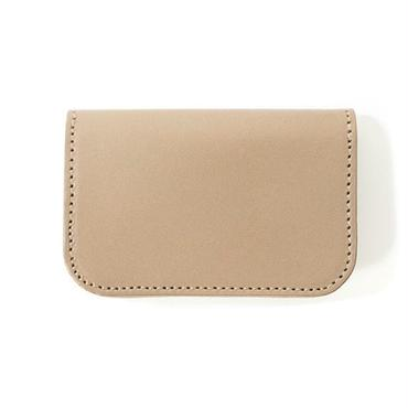 CARD CASE  (GRAY)