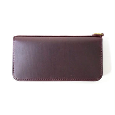 LONG WALLET (PURPLE)
