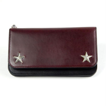 STAR TRACKER WALLET (purple)