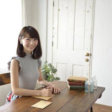 【カード販売】若井久美子 / ソロライブ 〜dreamin〜