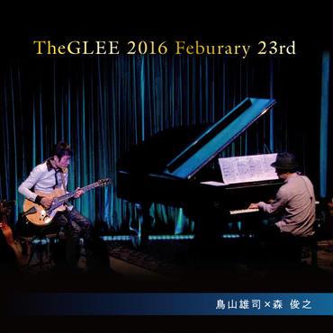 【カード販売】鳥山雄司×森俊之 / The GLEE 2016 Feburary 23rd
