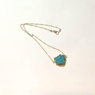 mauimarioceanjewelry NTurquoise (y452)