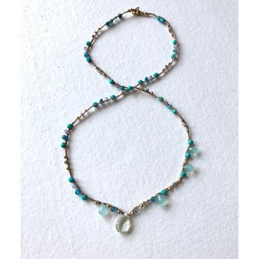 mauimarioceanjewelry NS Multi 22 (y245)