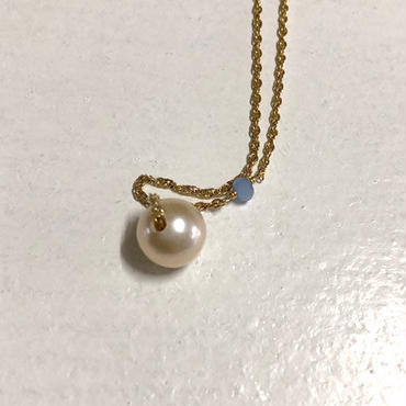 mauimarioceanjewelry N1 fresh water pearl  (y98)